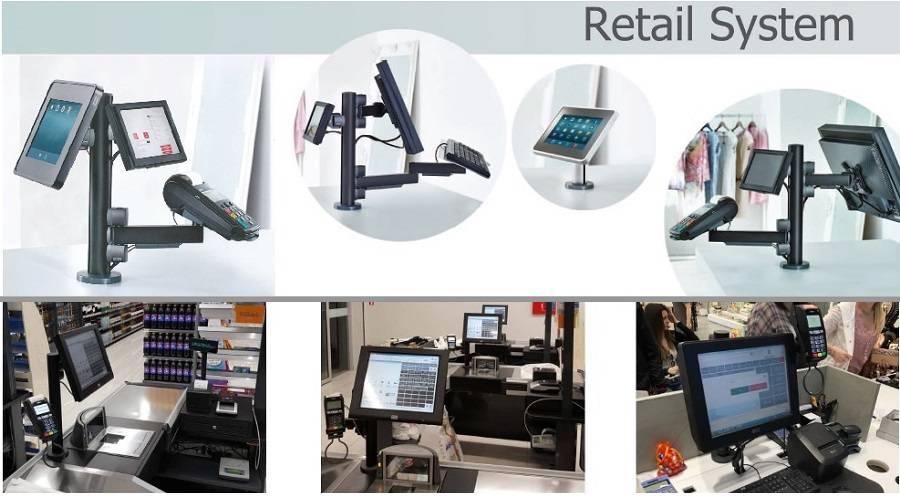 Επαγγελματικά Συστήματα Λιανικής Πώλησης