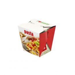 Κουτί Ζυμαρικών Μεταλιζέ (τιμή για 10kg). 25364/ BXF