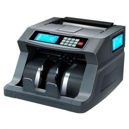 Μετρητής χαρτονομισμάτων με ταυτόχρονη ανίχνευση πλαστών. KB-2610 UV/MG