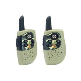 WALKIE-TALKIE COBRA ΠΡΑΣΙΝΟ HM-230G