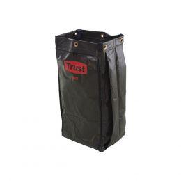 Σακούλα βινυλίου, καφέ, για Καρότσια Καμαριέρας, 83.8x26.7x42.7cm, Trust TR.6972/BRN